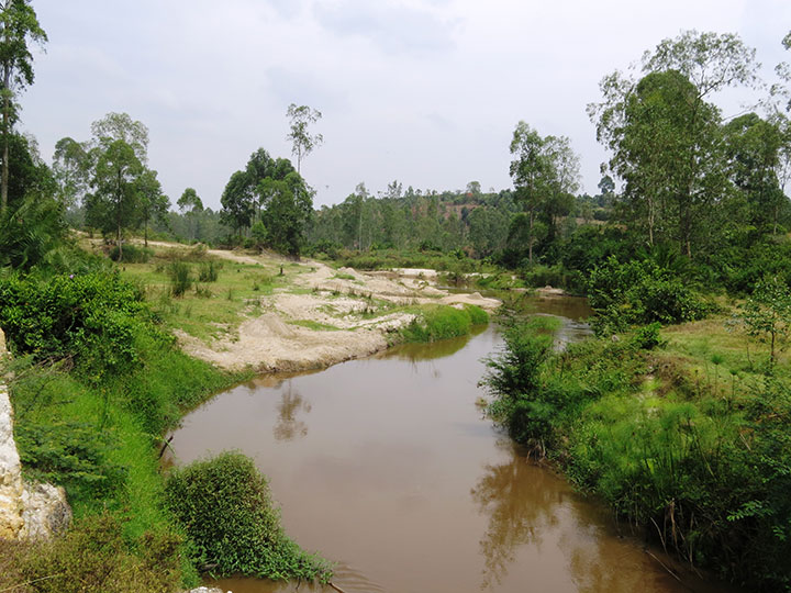 Toyota Of Lake City >> River Rwizi - Mbarara Tours
